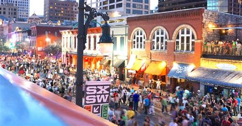 Sxsw 2018 8 Offbeat Things To Do In Austin When You Aren't Seeing Movies Or Bands  Dread Central