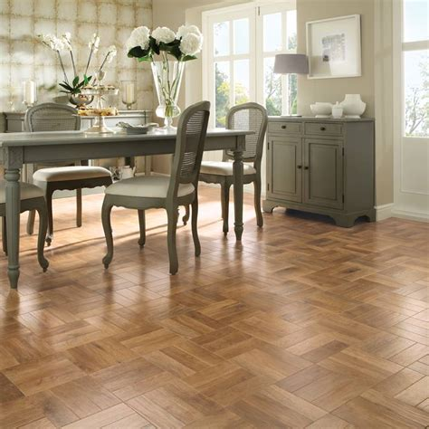 Tile Flooring Ideas For Dining Room by Dining Room Flooring Ideas For Your Home