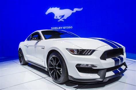 Galpin-fisker Rocket Is The Ultimate Mustang