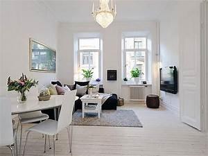 Beautiful examples of scandinavian interior design for Interior decor bloggers