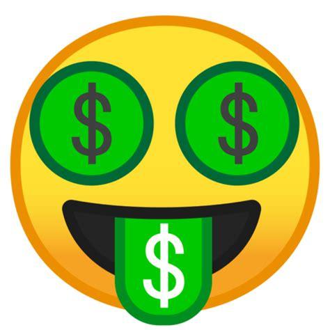 foto de What does 🤑 Money Mouth Face Emoji mean?