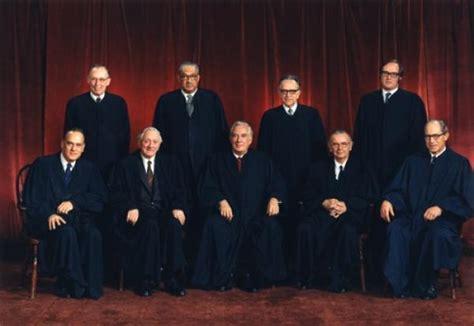 Judicial Fiat revolution by judicial fiat ecumenism