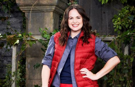 Giovanna Fletcher upset about being cut from 'TOWIE'