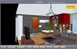 logiciel architecture interieur gratuit en 3d pour tous With amenagement interieur 3d en ligne gratuit