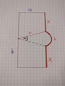 Fehlende Winkel Berechnen : rechteck fehlende seiten in einen rechteck berechnen mathelounge ~ Themetempest.com Abrechnung