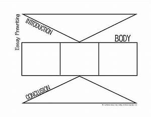 Graphic organizers for essay prewriting notebooking fairy for Prewriting outline template
