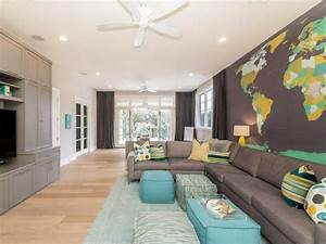 How To Create A Kid Friendly Living Room Mom With Five