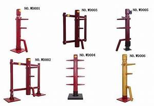 Wooden Dummy Plans PDF - WoodWorking Projects & Plans