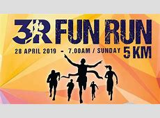 3R Fun Run 5KM