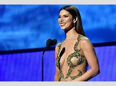 Roselyn Sanchez Bows Out as Miss USA CoHost After Donald