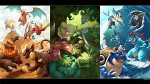 coolest pokemon pic