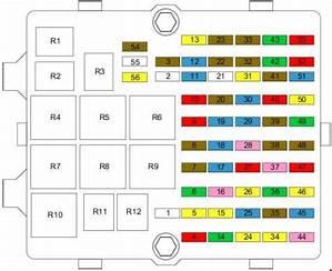 2010 Ford Fusion Fuse Box Diagram 41086 Ciboperlamenteblog It