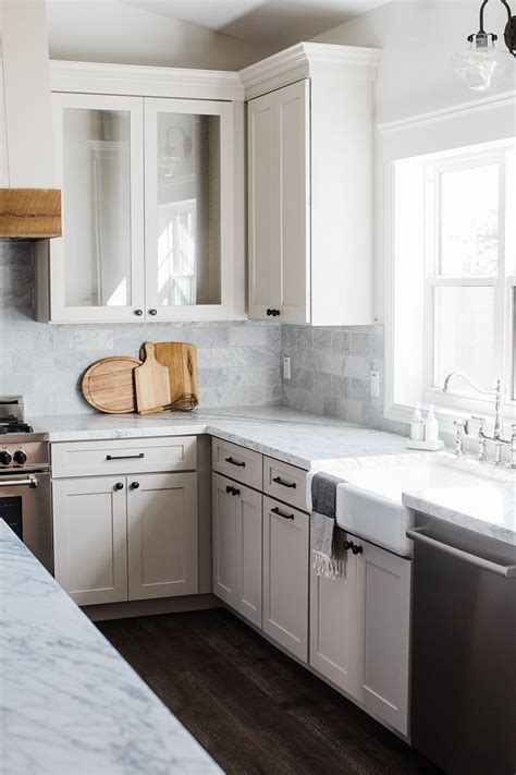 20+ Artistic Grey Boho Chic Kitchen