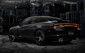 Dodge Charger Blacktop (2012) Wallpapers and HD Images