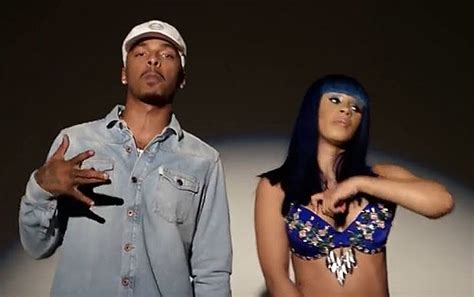 J.r. And Cardi B Pair Up In 'gimme Head Too' Video