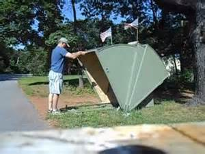 Motorcycle Storage Shed Shelter