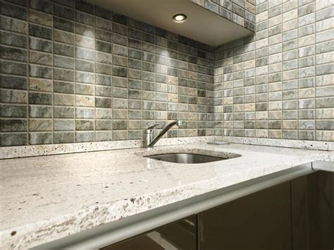 Silver Travertine Subway Tile : Home Design   Mosaic
