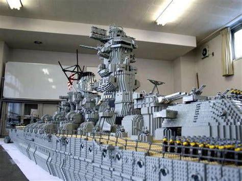 Imagenes De Barcos De Lego by Fascinante Barco De Lego Fotos V 237 Deos Im 225 Genes Impresionan