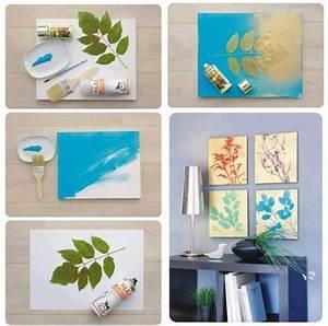 Diy home decor ideas my daily magazine art design
