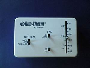 Duotherm Thermostat Wiring Diagram Dayton Thermostat  Duo