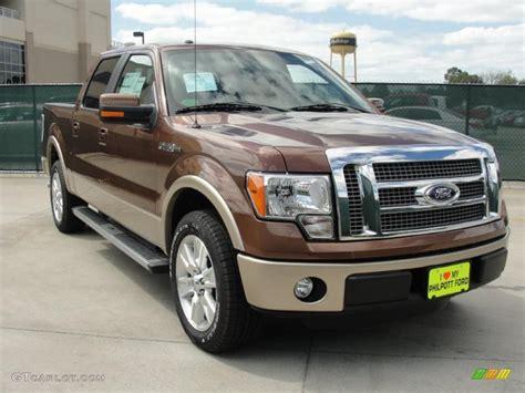 2011 golden bronze metallic ford f150 lariat supercrew