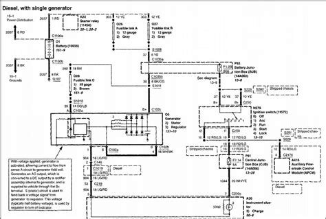i need the alternator wiring diagram for a 2002 e350 7 3 powerstroke can you e mail it to me