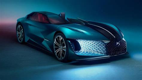 Future Electric Cars by The Electric Future Of The World S Supercars