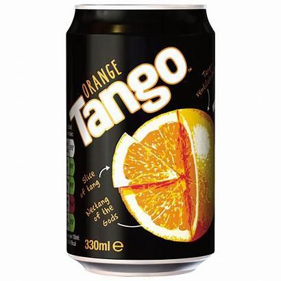 Tango Orange 330ml Soft Drink Pack Drinks