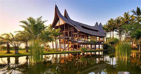 Villa Minangkabau, Bali Luxury Property, Indonesia