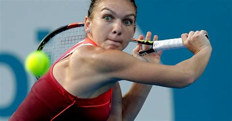 VIDEO Australian Open: Sigură, stabilă, puternică - Simona Halep, în optimi la Melbourne (6-2, 6-3 cu Venus Williams) / Urmează duelul cu Serena... - HotNews.ro