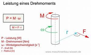 Schrittmotor Drehmoment Berechnen : leistung von einem drehmoment berechnen wellenleistung ~ Themetempest.com Abrechnung