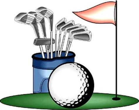 golf clipart golf clip black and white clipart library free