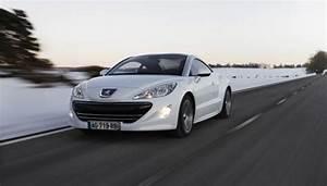 Lld Peugeot : lld peugeot rcz peugeot rcz en lld location longue dur e peugeot rcz ~ Gottalentnigeria.com Avis de Voitures