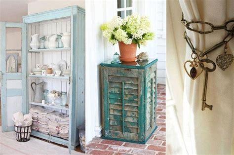 16 Ideas For Antique Home Decor