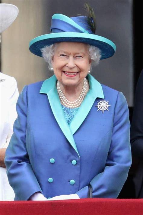 News Queen Elizabeth Queen Elizabeth Steckbrief News Bilder Gala De