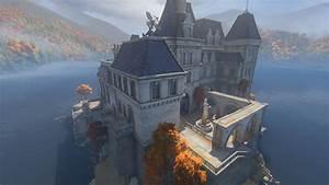 Overwatch Un Mode Combat Mort Et Une Nouvelle Carte En