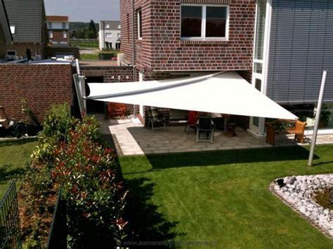 Sonnensegel Terrasse   Sonne stilvoll genießen   Pina Design®
