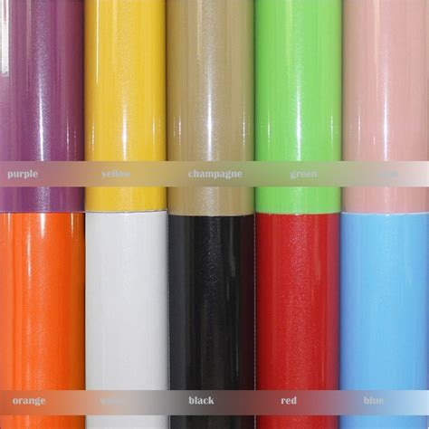 pearly lustre bright pure colors  adhesive wallpaper