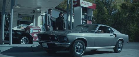"All the Cars in ""John Wick"" (2014)"