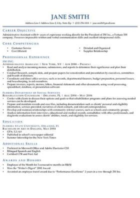 How To Start A Resume Objective by How To Write A Career Objective 15 Resume Objective
