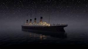 Titanic  En Tiempo Real