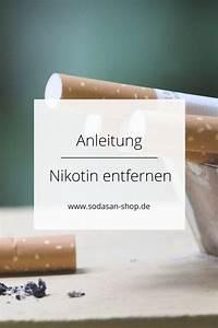 Nikotin Von Holztüren Entfernen : nikotin schnell entfernen verschmutzungen und ger che ~ A.2002-acura-tl-radio.info Haus und Dekorationen