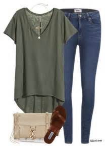 Cute Casual Outfits for Women Jeans