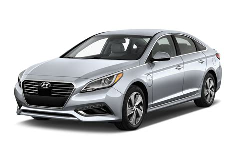 Hyundai Car : Hyundai Sonata Plug-in Reviews