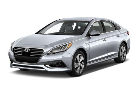 2016 Hyundai Sonata Plugin Reviews And Rating  Motor Trend