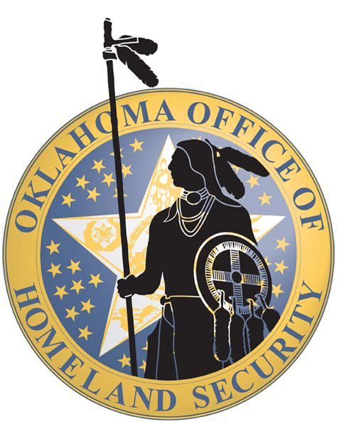 oklahoma office  homeland security wikipedia