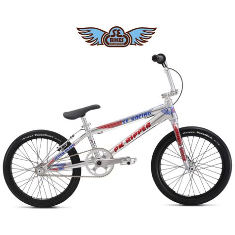 Se Bikes Pk Ripper Super Elite Bmx Bike 2017  Bmx Bikes