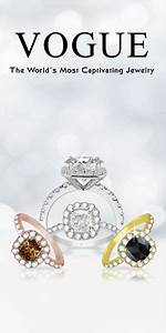 e catalog vogue fine jewelry vogue bridal jewelry With wedding rings catalog