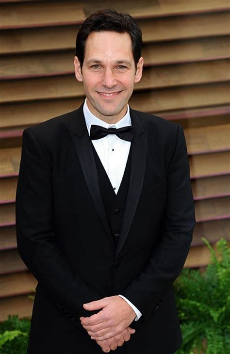 Paul Rudd turns 45 today: take a look at his and your ...