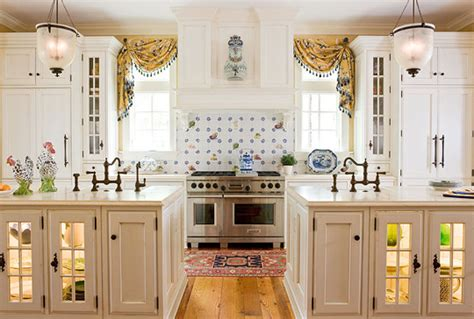 designs for kitchen backsplash a colorful new home traditional home 6670